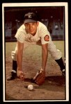 1953 Bowman #118  Billy Martin  Front Thumbnail