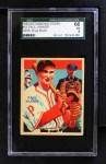 1935 Diamond Stars #83  Paul Waner   Front Thumbnail