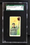 1909 T206  Scoops Carey  Front Thumbnail