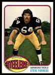 1976 Topps #341  Steve Furness   Front Thumbnail