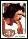 1976 Topps #277  Jack Rudnay  Front Thumbnail
