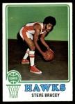 1973 Topps #119  Steve Bracy  Front Thumbnail
