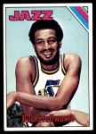 1975 Topps #108  Bud Stallworth  Front Thumbnail
