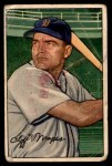 1952 Bowman #13  Cliff Mapes  Front Thumbnail