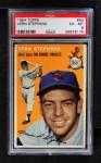 1954 Topps #54  Vern Stephens  Front Thumbnail