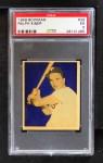 1949 Bowman #29  Ralph Kiner  Front Thumbnail