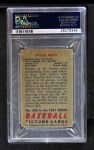 1951 Bowman #305  Willie Mays  Back Thumbnail