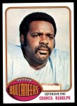 1976 Topps #338  Council Rudolph   Front Thumbnail