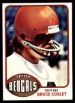 1976 Topps #369  Bruce Coslet   Front Thumbnail