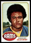 1976 Topps #373  Cullen Bryant   Front Thumbnail