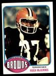 1976 Topps #407  Hugh McKinnis   Front Thumbnail