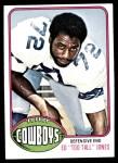 1976 Topps #427  Ed Too Tall Jones   Front Thumbnail