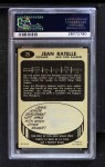 1965 Topps #25  Jean Ratelle  Back Thumbnail