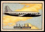 1952 Topps Wings #42   IL-12 Front Thumbnail