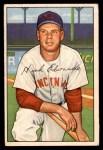 1952 Bowman #141  Hank Edwards  Front Thumbnail