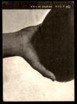 1969 Topps #194  Bruce Gossett  Back Thumbnail