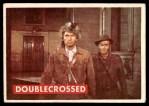 1956 Topps Davy Crockett #43 GRN  Double Crossed  Front Thumbnail