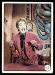 1966 Topps Batman Color #43 CLR  The Joker Front Thumbnail