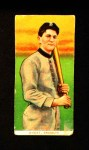 1909 T206  Zach Wheat  Front Thumbnail