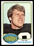 1976 Topps #66  John McMakin  Front Thumbnail