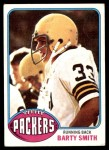 1976 Topps #62  Barty Smith  Front Thumbnail