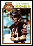 1979 Topps #154  Brian Baschnagel  Front Thumbnail
