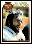 1979 Topps #251  Mike Hartenstine  Front Thumbnail