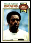 1979 Topps #268  Reggie Rucker  Front Thumbnail