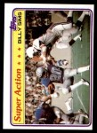 1981 Topps #473  Billy Sims  Front Thumbnail