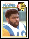 1979 Topps #106   -  Rod Perry All-Pro Front Thumbnail