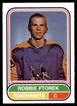 1975 O-Pee-Chee WHA #19  Robbie Ftorek  Front Thumbnail