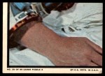 1970 Topps Man on the Moon #35 A  Launch Control Center Back Thumbnail
