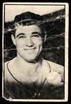 1953 Bowman B&W #23  Wilmer Mizell  Front Thumbnail
