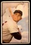 1953 Bowman #139  Pete Runnels  Front Thumbnail