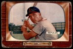 1955 Bowman #205  Eldon  Rip  Repulski  Front Thumbnail