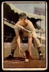 1953 Bowman #125  Fred Hatfield  Front Thumbnail