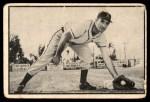 1953 Bowman B&W #8  Pete Suder  Front Thumbnail