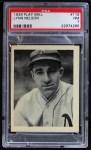 1939 Play Ball #118  Lynn Nelson  Front Thumbnail