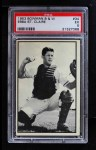 1953 Bowman B&W #34  Ebba St. Claire  Front Thumbnail