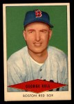 1954 Red Heart  George Kell    Front Thumbnail