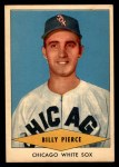 1954 Red Heart  Billy Pierce  Front Thumbnail