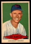 1954 Red Heart  Roy McMillan     Front Thumbnail