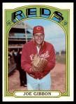 1972 Topps #382  Joe Gibbon  Front Thumbnail