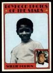 1972 Topps #494   -  Willie Horton Boyhood Photo Front Thumbnail