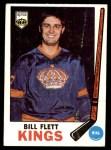 1969 Topps #102  Bill Flett  Front Thumbnail