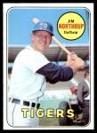 1969 Topps #580  Jim Northrup  Front Thumbnail