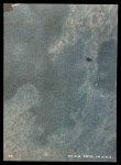 1969 Topps Man on the Moon #9 A  Homeward Bound Back Thumbnail