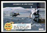 1969 Topps Man on the Moon #47 B  Lunar Base Front Thumbnail