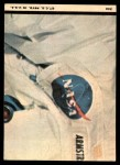 1969 Topps Man on the Moon #33 A  Apollo 10 Back Thumbnail