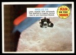 1969 Topps Man on the Moon #33 A  Apollo 10 Front Thumbnail